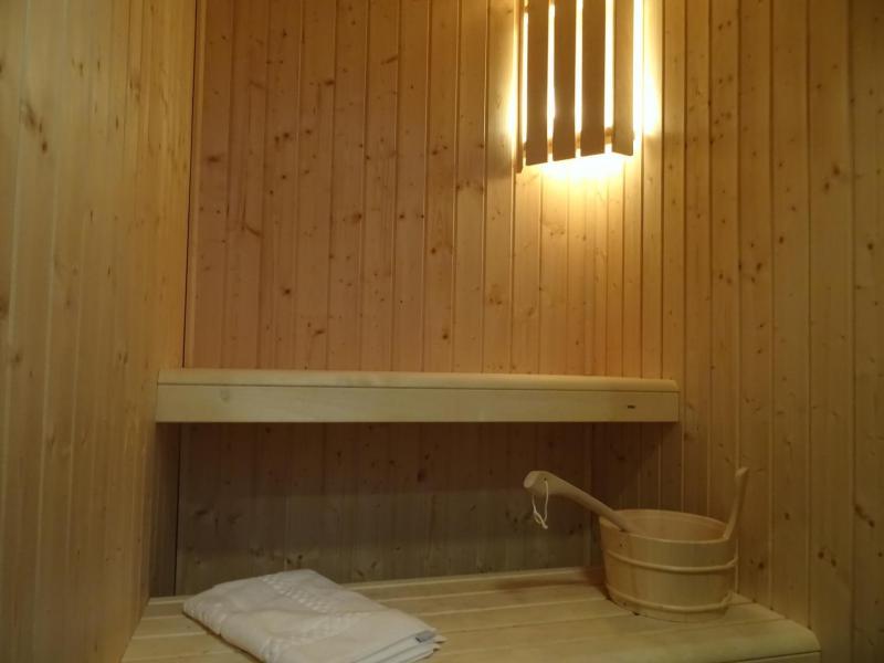 Каникулы в горах Шале триплекс 5 комнат 8 чел. (Pomme de Pin) - Le Hameau de Caseblanche - Saint Martin de Belleville - Сауна
