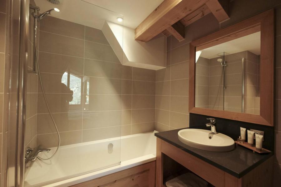 Каникулы в горах Шале триплекс 5 комнат 8 чел. (Winterfold) - Le Hameau de Caseblanche - Saint Martin de Belleville