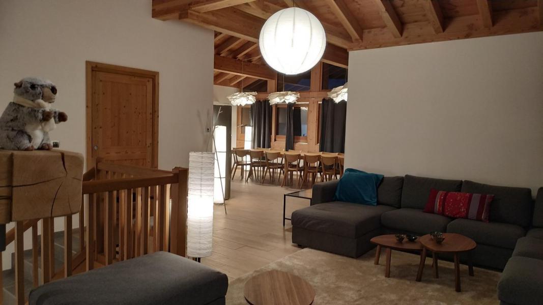 Каникулы в горах Шале триплекс 8 комнат 16 чел. (Litote) - Le Hameau de Caseblanche - Saint Martin de Belleville