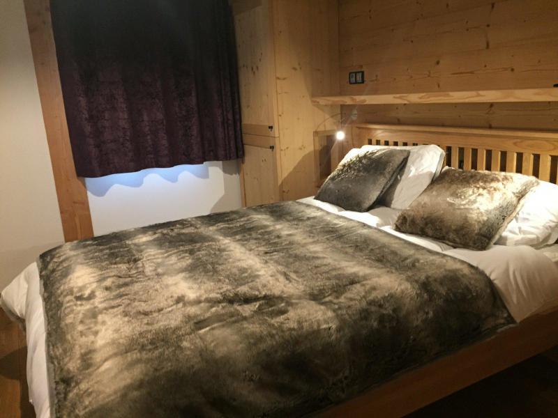 Каникулы в горах Шале триплекс 7 комнат 12 чел. (Tawny) - Le Hameau de Caseblanche - Saint Martin de Belleville