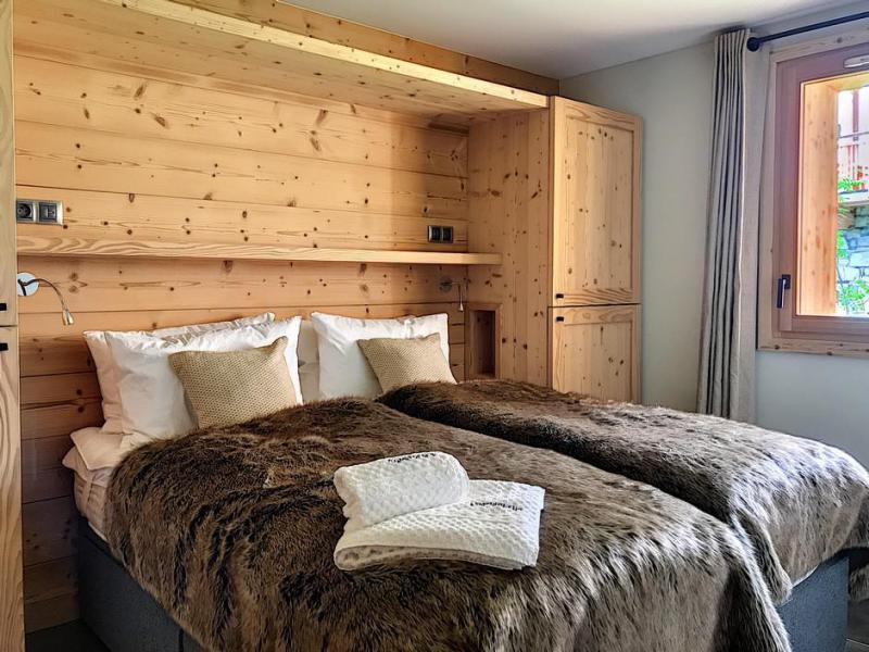 Каникулы в горах Шале триплекс 4 комнат 6 чел. (Carcosa) - Le Hameau de Caseblanche - Saint Martin de Belleville