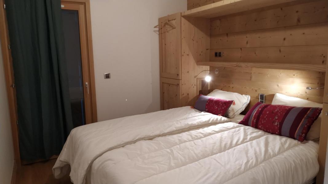 Каникулы в горах Шале триплекс 8 комнат 16 чел. (Litote) - Le Hameau de Caseblanche - Saint Martin de Belleville - Комната