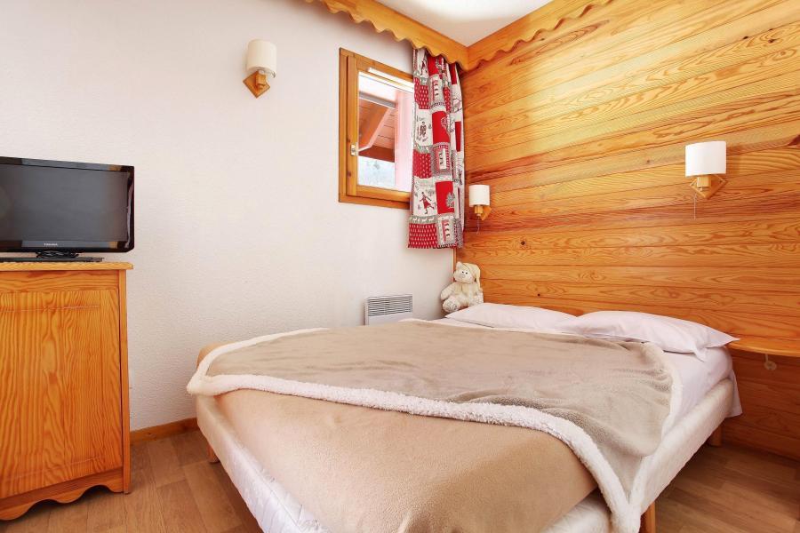 Urlaub in den Bergen Le Hameau de Saint François - Saint-François Longchamp - Schlafzimmer