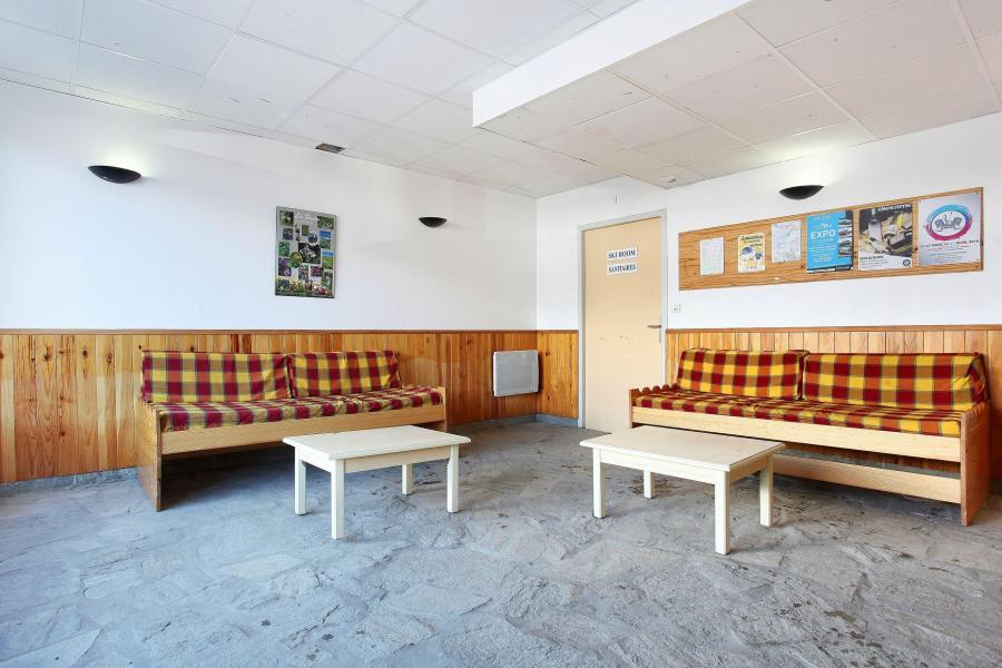 Urlaub in den Bergen Le Hameau de Saint François - Saint-François Longchamp - Wohnzimmer