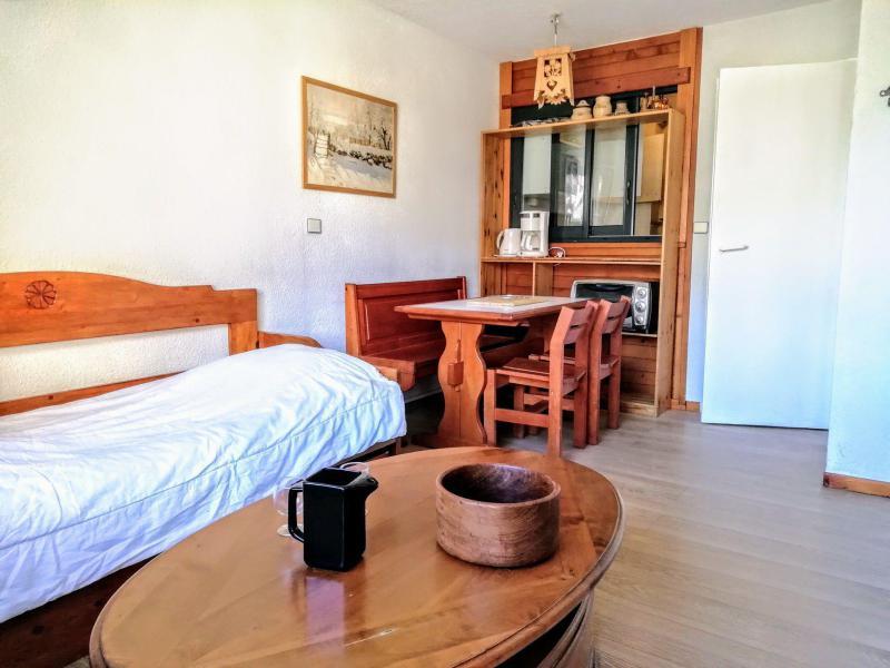 Vacances en montagne Studio cabine 4 personnes (3010) - Le Hameau du Borsat - Tignes