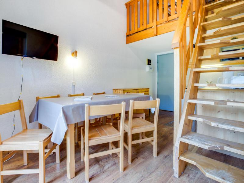 Holiday in mountain resort 3 room apartment 6 people (4) - Le Jetay - Les Menuires - Accommodation