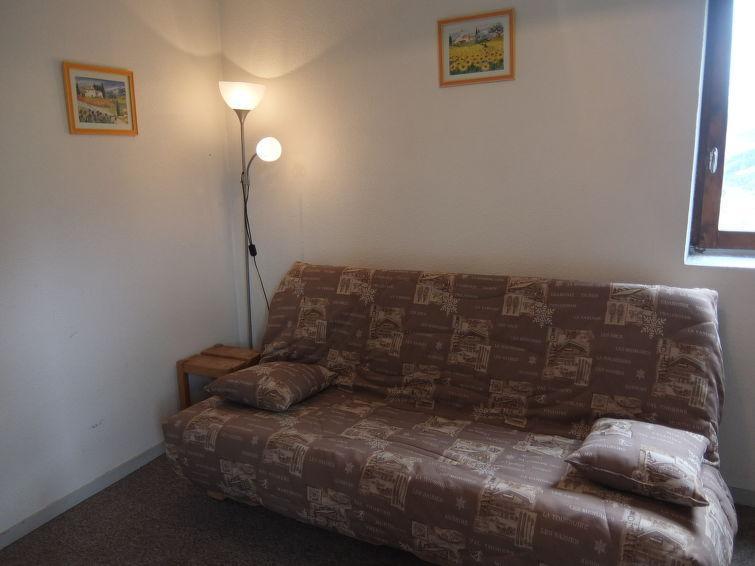 Vakantie in de bergen Appartement 2 kamers 4 personen (10) - Le Jetay - Les Menuires - Verblijf