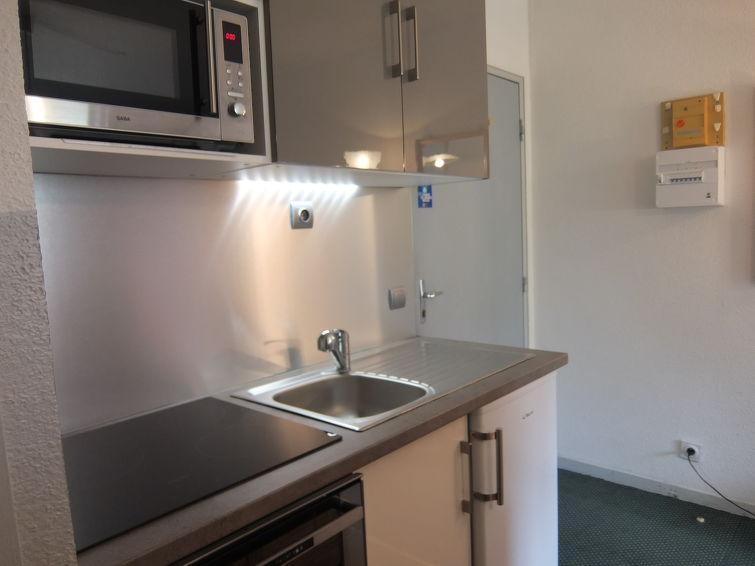 Vakantie in de bergen Appartement 2 kamers 4 personen (15) - Le Jetay - Les Menuires - Verblijf