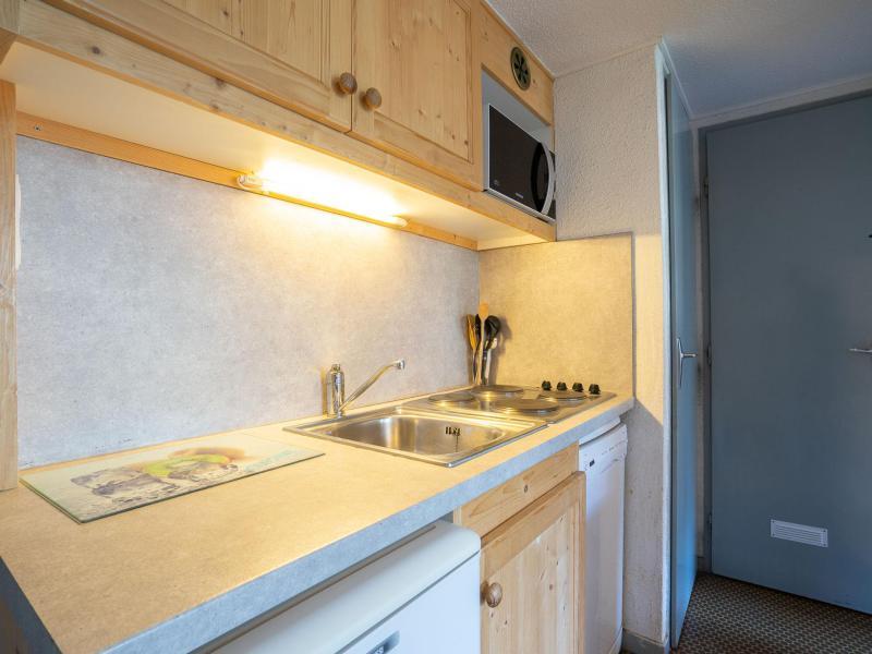 Vakantie in de bergen Appartement 3 kamers 6 personen (4) - Le Jetay - Les Menuires - Verblijf
