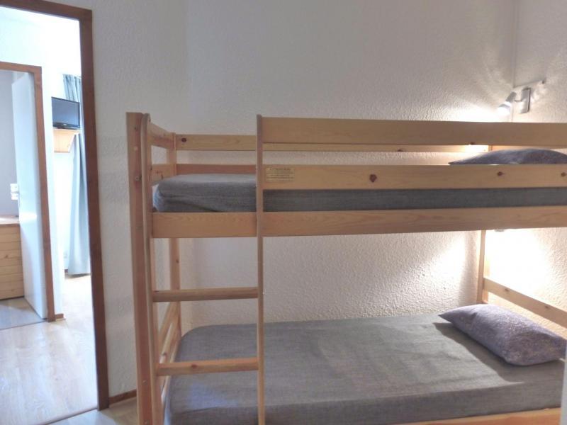 Vacances en montagne Appartement 2 pièces coin montagne 6 personnes (LACE05R) - Le Lac Blanc - Méribel-Mottaret
