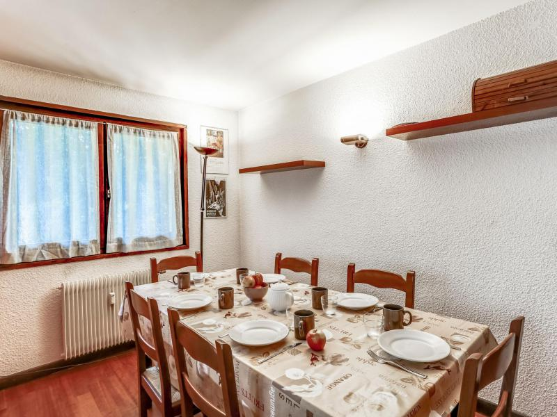 Holiday in mountain resort 3 room apartment 6 people (3) - Le Lyret 1 et 2 - Chamonix - Accommodation