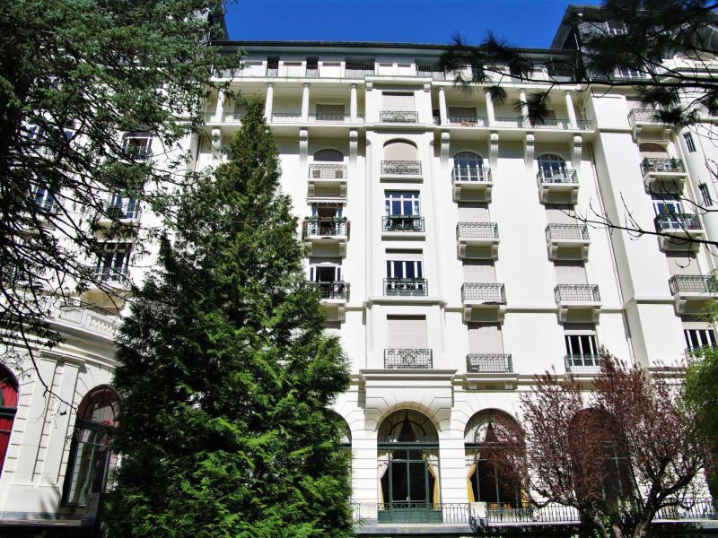 Vakantie in de bergen Appartement 2 kamers 4 personen (3) - Le Majestic - Chamonix - Buiten zomer