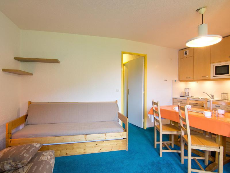 Holiday in mountain resort 2 room apartment 6 people (3) - Le Médian - Les Menuires - Accommodation