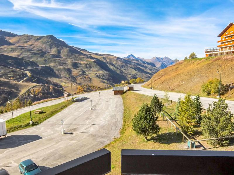 Vakantie in de bergen Appartement 1 kamers 4 personen (4) - Le Médian - Les Menuires