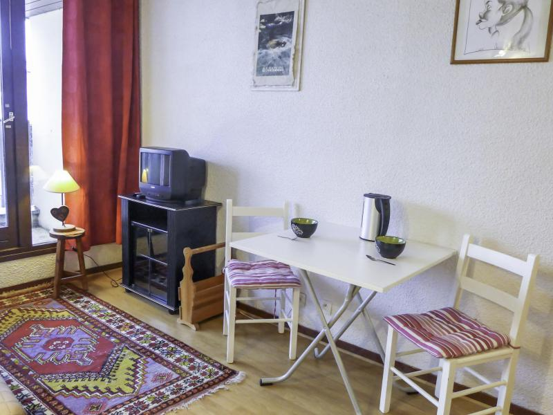 Holiday in mountain resort 1 room apartment 2 people (7) - Le Mummery - Chamonix - Accommodation