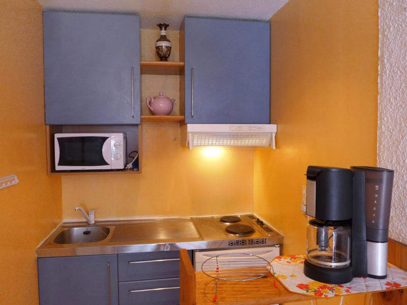 Holiday in mountain resort 2 room apartment 4 people (6) - Le Mummery - Chamonix - Accommodation