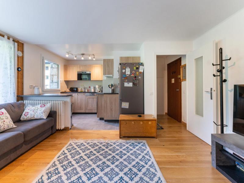 Wakacje w górach Apartament 3 pokojowy 7 osób (1) - Le Nerey - Saint Gervais - Zakwaterowanie