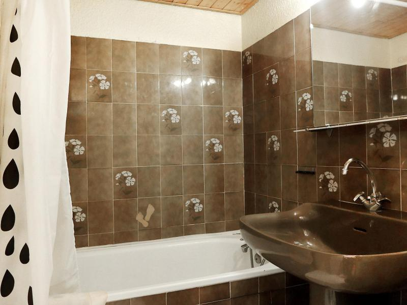 Holiday in mountain resort 2 room apartment 4 people (1) - Le Pavillon - Chamonix - Accommodation