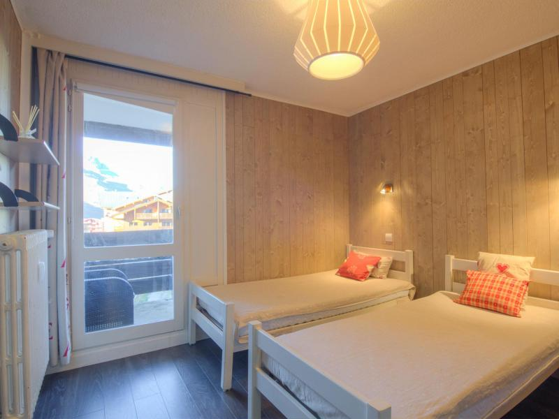 Holiday in mountain resort 2 room apartment 6 people (14) - Le Pramecou - Tignes - Accommodation
