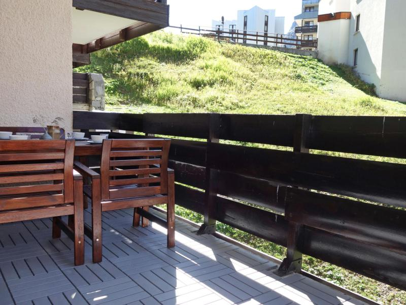 Holiday in mountain resort 2 room apartment 6 people (15) - Le Pramecou - Tignes - Accommodation