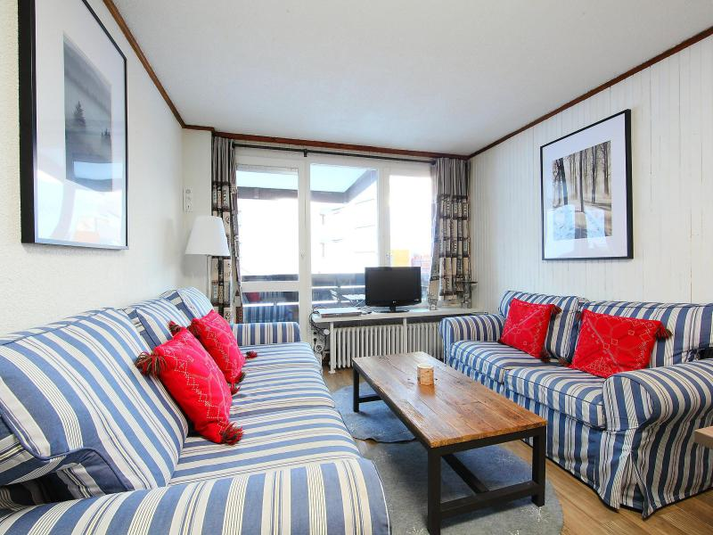 Holiday in mountain resort 3 room apartment 7 people (11) - Le Pramecou - Tignes - Accommodation