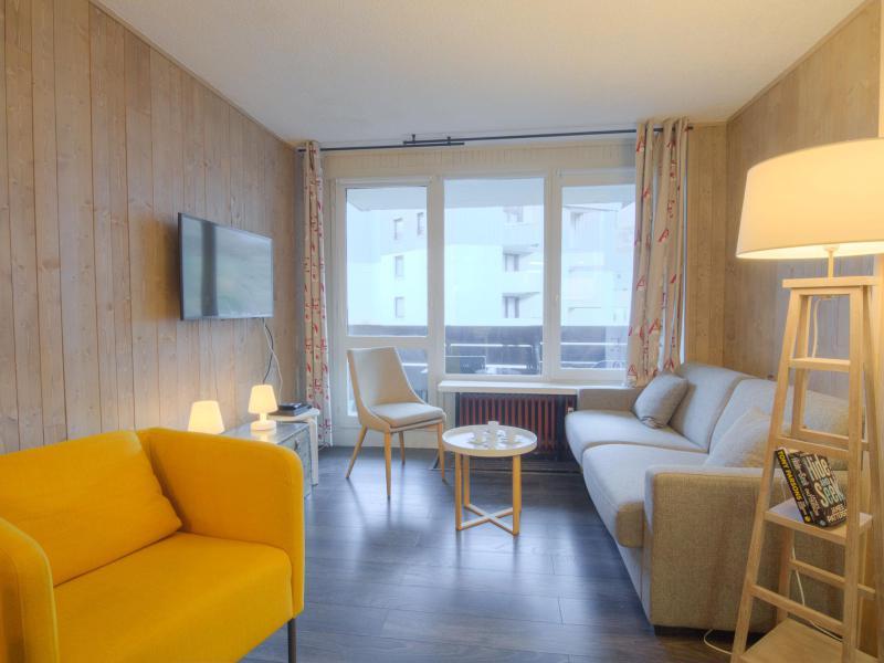 Vakantie in de bergen Appartement 2 kamers 6 personen (14) - Le Pramecou - Tignes