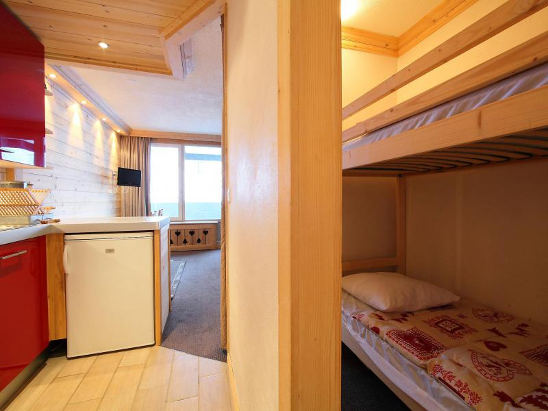 Vakantie in de bergen Appartement 1 kamers 4 personen (5) - Le Pramecou - Tignes - Verblijf