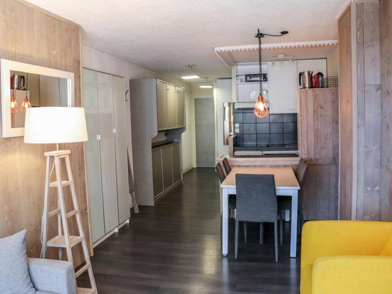 Vakantie in de bergen Appartement 2 kamers 6 personen (14) - Le Pramecou - Tignes - Verblijf