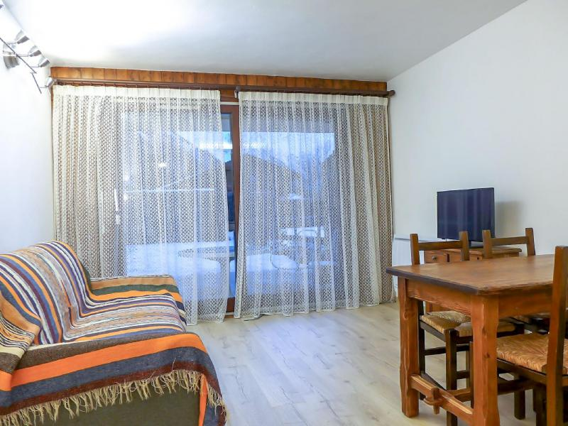 Holiday in mountain resort 1 room apartment 2 people (2) - Le Pramouny - Chamonix - Accommodation