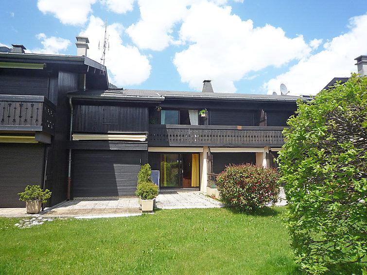 Holiday in mountain resort 3 room apartment 5 people (1) - Le Pramouny - Chamonix - Accommodation