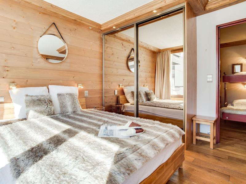 Holiday in mountain resort 3 room apartment 6 people (10) - Le Prariond - Tignes - Accommodation