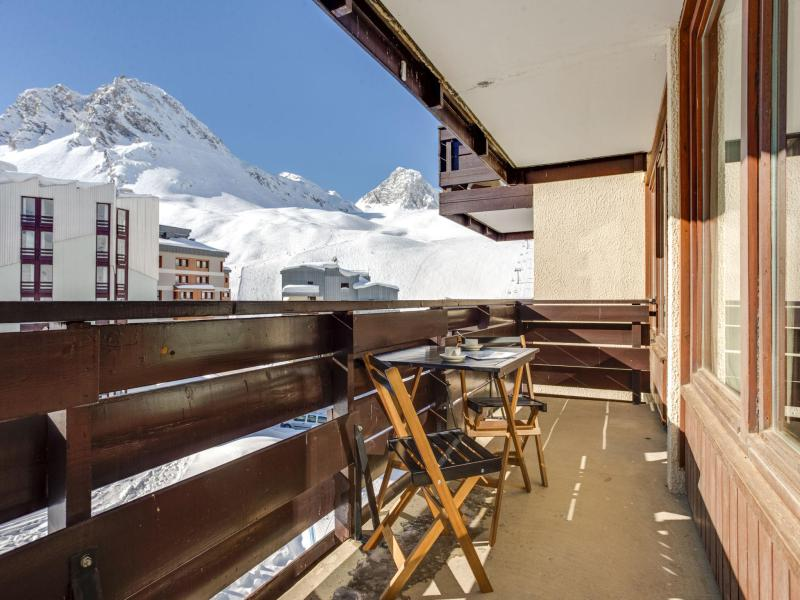 Vakantie in de bergen Appartement 3 kamers 6 personen (10) - Le Prariond - Tignes - Verblijf