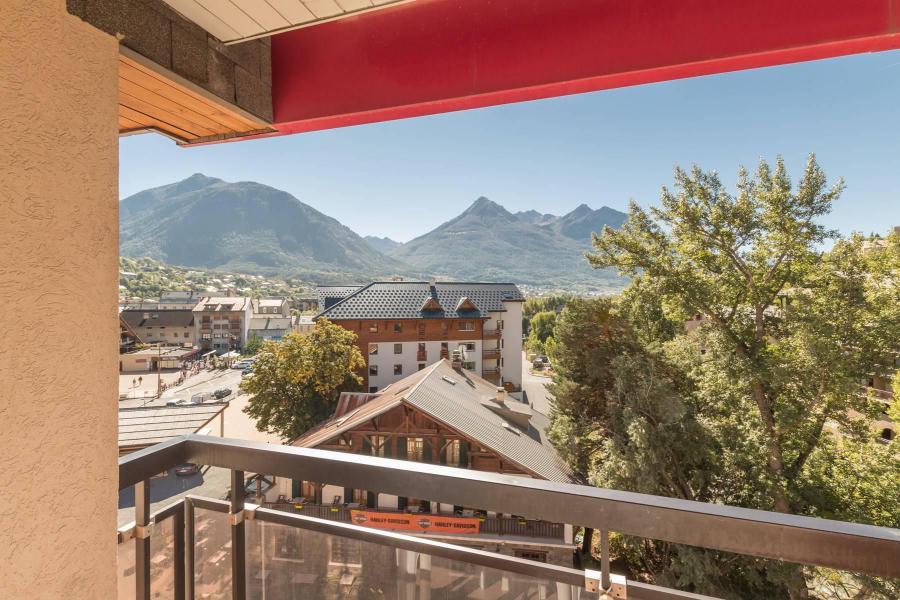 Vacances en montagne Studio coin montagne 4 personnes (503) - Le Relais de la Guisane A - Serre Chevalier