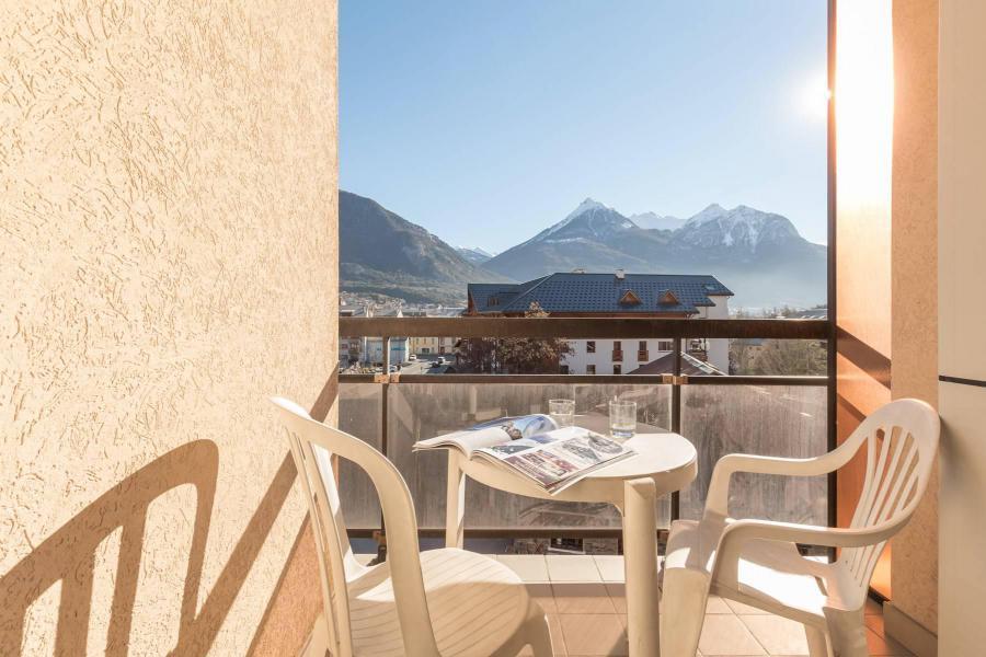 Vacances en montagne Studio coin montagne 6 personnes (405) - Le Relais de la Guisane A - Serre Chevalier