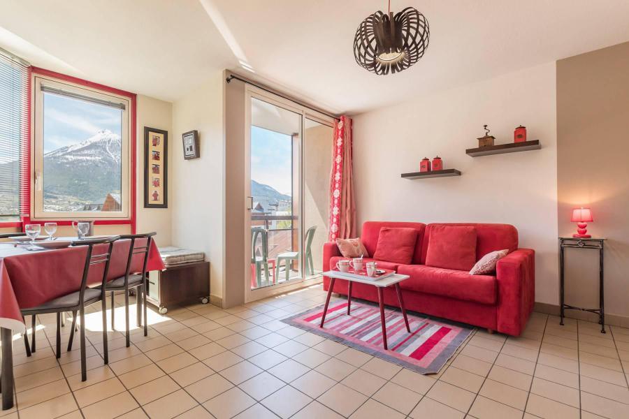 Vacances en montagne Appartement 2 pièces 4 personnes (409) - Le Relais de la Guisane A - Serre Chevalier