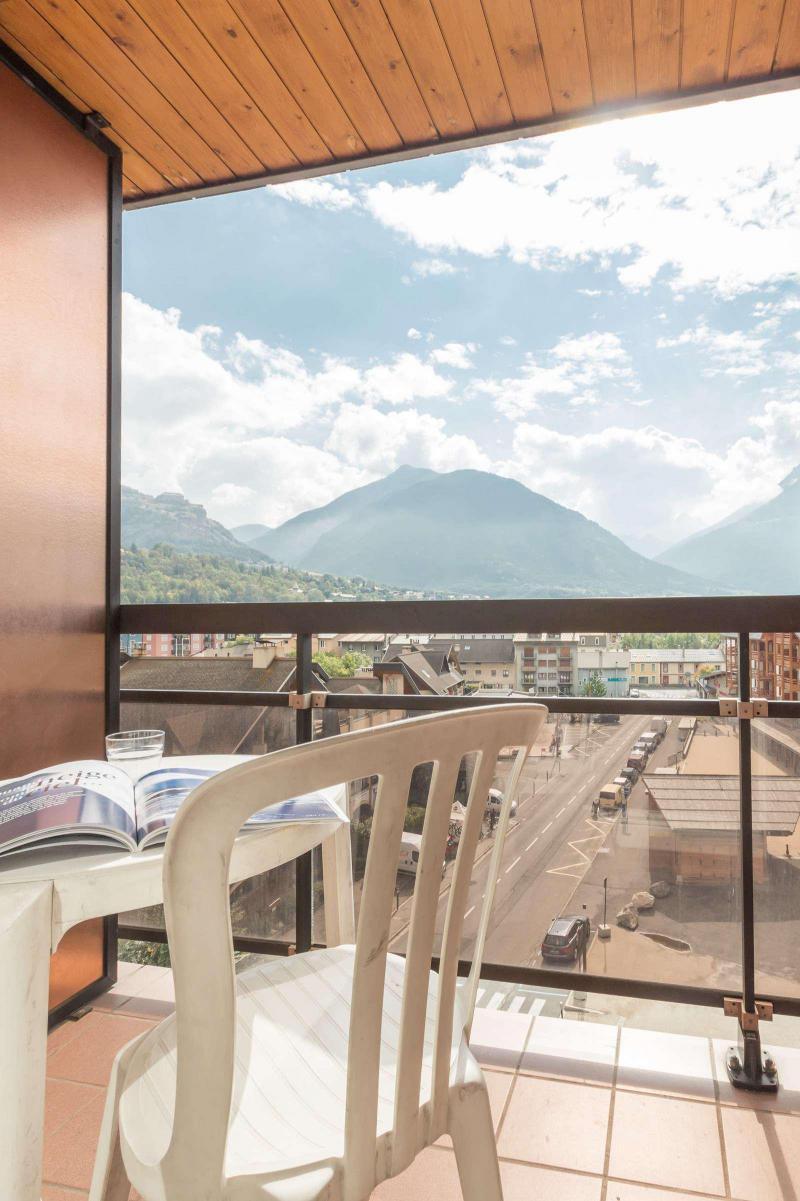 Vacances en montagne Studio 2 personnes (508) - Le Relais de la Guisane A - Serre Chevalier
