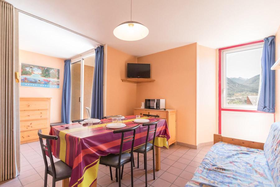 Vacances en montagne Appartement 2 pièces 6 personnes (506) - Le Relais de la Guisane A - Serre Chevalier