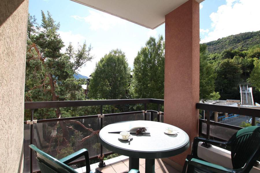 Vacances en montagne Appartement 2 pièces coin montagne 4 personnes (A301) - Le Relais de la Guisane A - Serre Chevalier