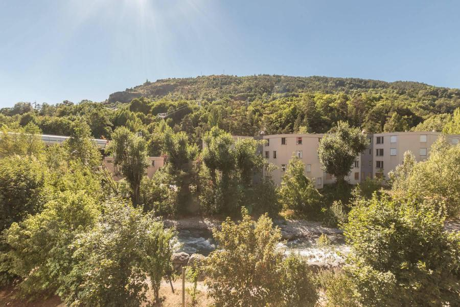 Wakacje w górach Studio z alkową 4 osoby (214) - Le Relais de la Guisane II - Serre Chevalier