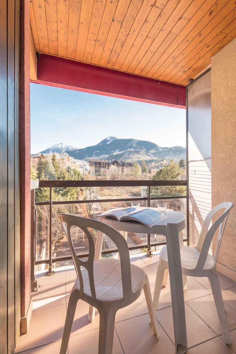Wakacje w górach Apartament 2 pokojowy 4 osób (307) - Le Relais de la Guisane II - Serre Chevalier