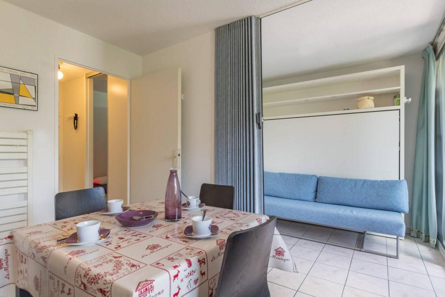 Wakacje w górach Apartament 2 pokojowy z alkową 4 osoby (308) - Le Relais de la Guisane II - Serre Chevalier