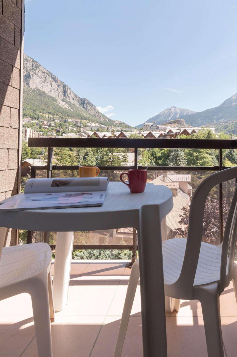 Wakacje w górach Studio z alkową 6 osób (510) - Le Relais de la Guisane II - Serre Chevalier