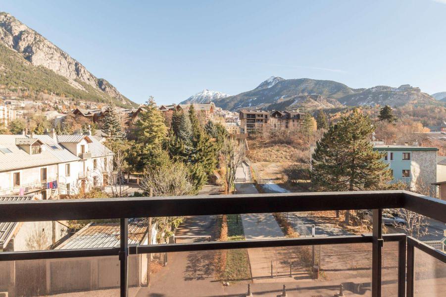 Wakacje w górach Studio z alkową 6 osób (306) - Le Relais de la Guisane II - Serre Chevalier