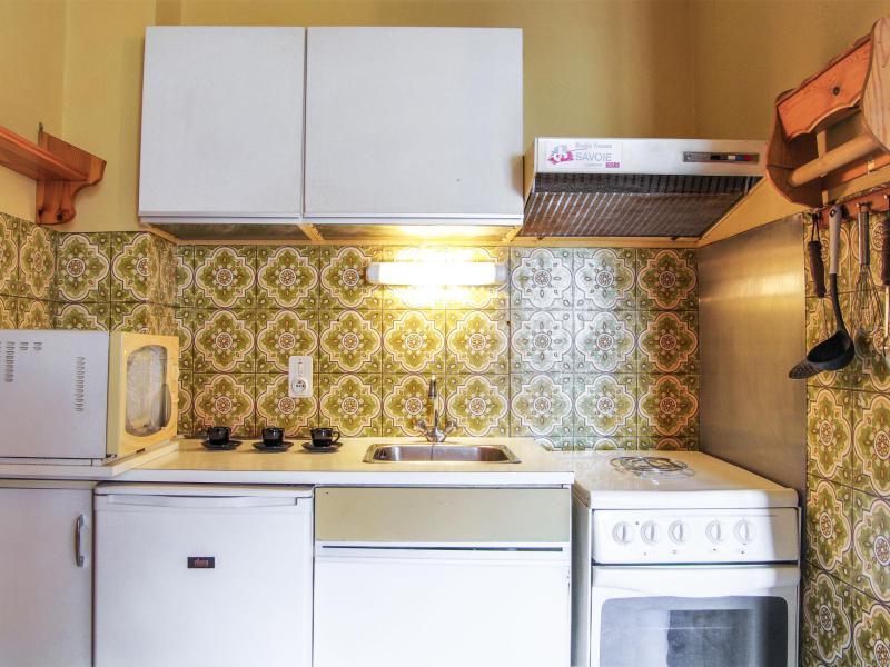 Vakantie in de bergen Appartement 2 kamers 4 personen (1) - Le Savoisien - Chamonix - Verblijf