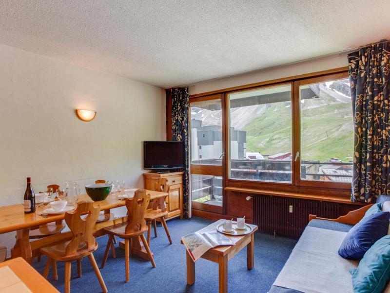 Wakacje w górach Apartament 2 pokojowy 6 osób (5) - Le Schuss - Tignes