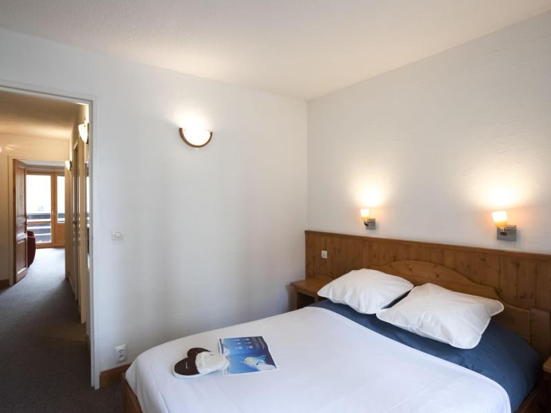 Wakacje w górach Apartament 2 pokojowy 6 osób (6) - Le Schuss - Tignes