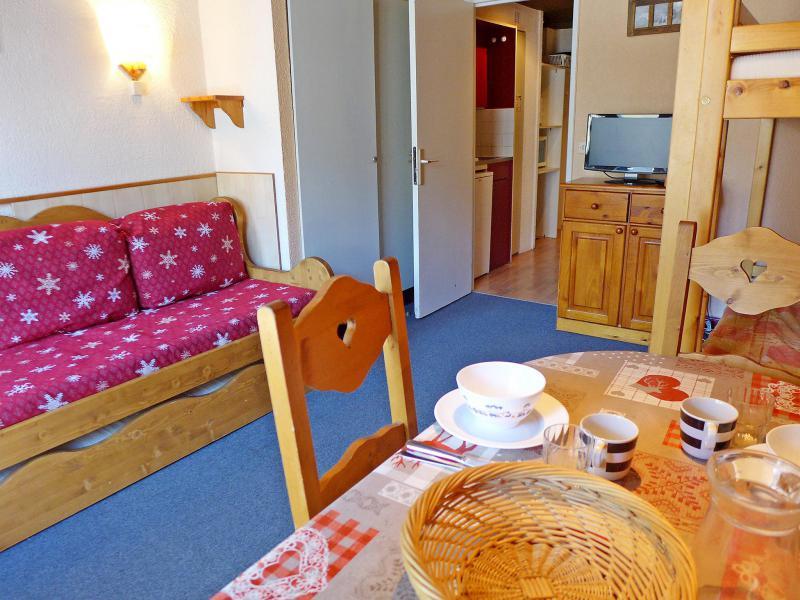 Vakantie in de bergen Appartement 1 kamers 4 personen (2) - Le Sefcotel - Tignes
