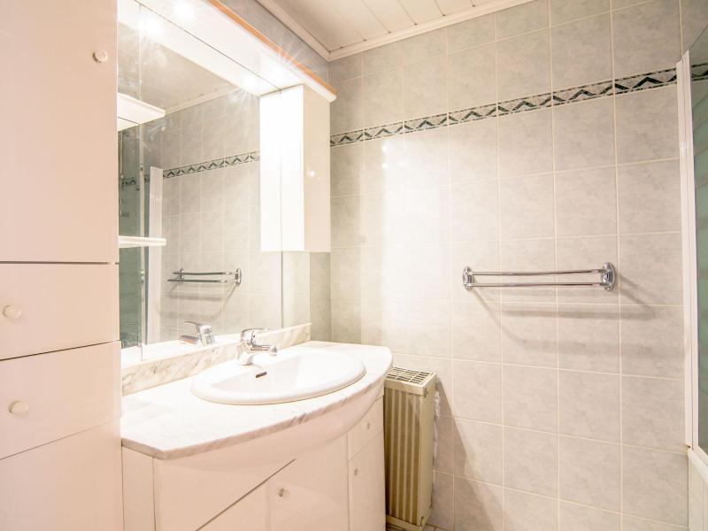 Vakantie in de bergen Appartement 1 kamers 4 personen (21) - Le Sefcotel - Tignes - Verblijf