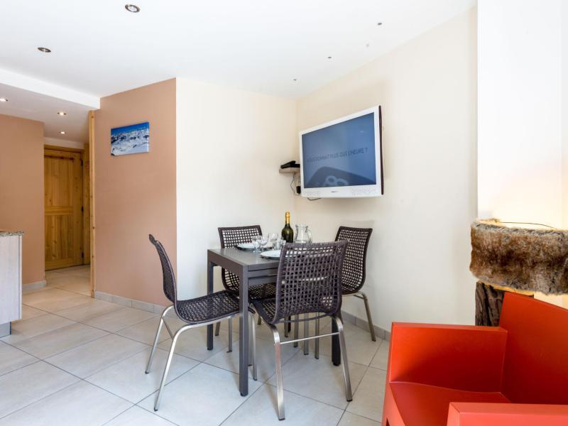 Vakantie in de bergen Appartement 1 kamers 4 personen (22) - Le Sefcotel - Tignes - Verblijf