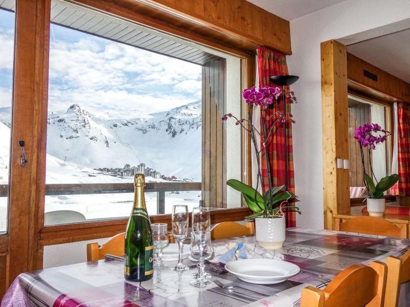 Wakacje w górach Apartament 2 pokojowy 6 osób (3) - Le Shamrock - Tignes